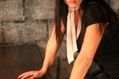 Mistress Claudia