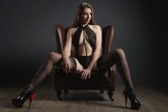 Mistress Eden du Vous
