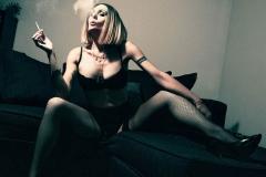 Mistress Nicco Noir