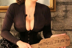 Mistress JordynRae