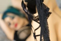 Mistress Nicco Noire