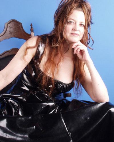 Mistress Amanda at DOIAZ